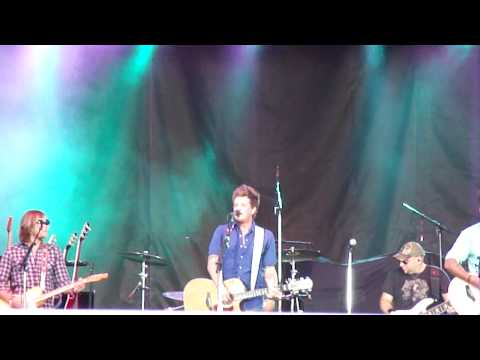 Love and Theft - Wrong Baby Wrong. Kingsport, TN.