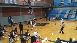 2A GSHL girls basketball playoff highlights: Mark Morris vs. Hockinson