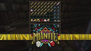 Minecraft: Mianite - BEST WAY TO GET GOLD! [84]