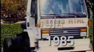 Ford Caminhões 50 Anos