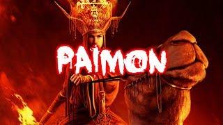 "Demonologia Capitulo 38: ""Paimon"" (El Demonio de la pelicula ""Hereditary"")"