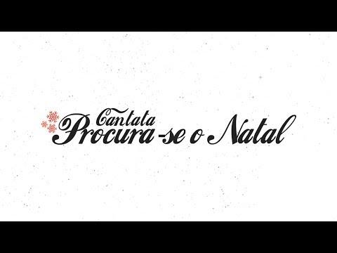 Cantata - Procura-se o Natal