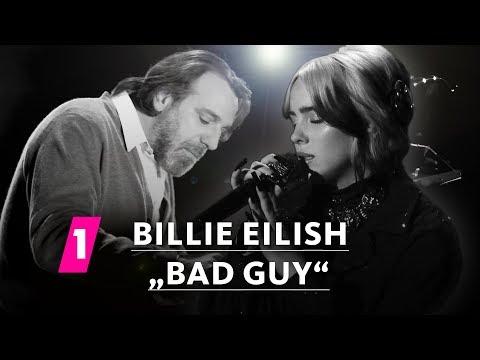 "Billie Eilish: ""Bad Guy"" - Chilly Gonzales Pop Music Masterclass | 1LIVE"