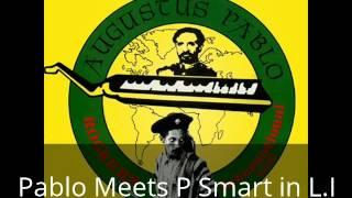 Augustus Pablo - Rockers Comes East [full album]