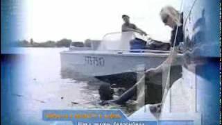 Щука, чехонь, белорыбица -- всё о волжской рыбалке