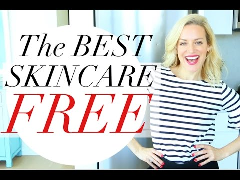 THE BEST NATURAL SKINCARE | TRACY CAMPOLI | BEAUTY IN YOUR KITCHEN