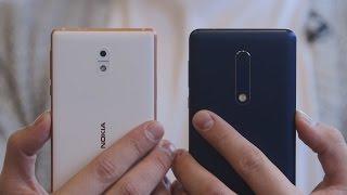 видео Обзор смартфона Nokia 3 на Android 7.0 / Статьи / Вести.Hi-tech