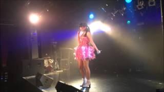 根本もね 2016.4.5~HOLIDAY祭りでのLIVE映像 オリジナル曲のsp...
