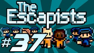 The Escapists #37 - Balsa Wood (HMP IronGate)