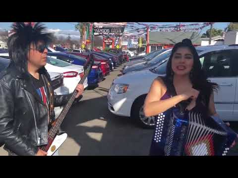 San Jose Amigos Auto Sales – Selena Video