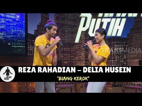 REZA RAHADIAN &  DELIA HUSEIN | HITAM PUTIH (22/02/18) 2-4