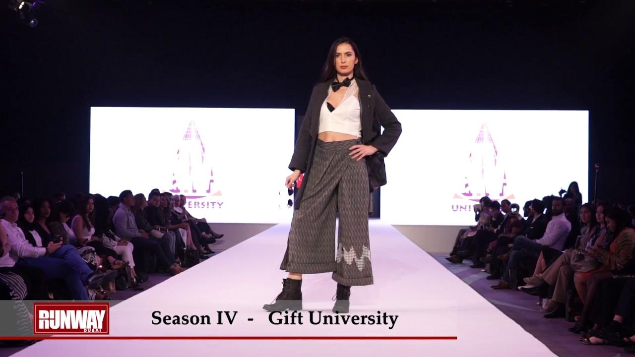 Gift university runway dubai iv youtube gift university runway dubai iv negle Choice Image