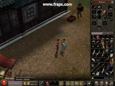 Metin2 - GamePlay
