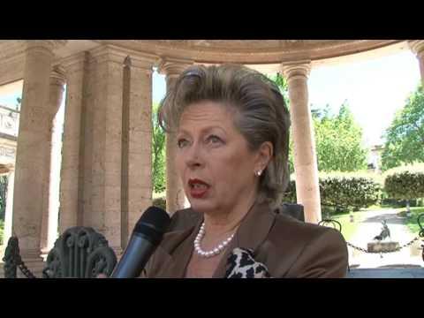Regina Schrecker 05 05 2009 2 parte