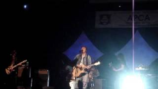 Edwin Mccain - Ill Be (Your Crying Shoulder) LIVE @ APCA Atlanta 2009