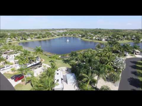 Cypress Woods Rv Resort Or Ft Myers 2016 Doovi