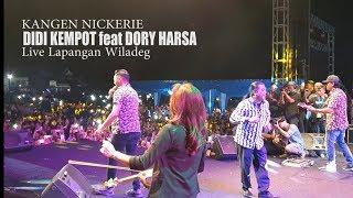 Download lagu Kangen Nickerie DIDI KEMPOT feat DORY HARSA // LIVE LAP. WILADEG