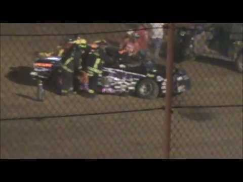 Street Stocks @ PIR 6-29-12
