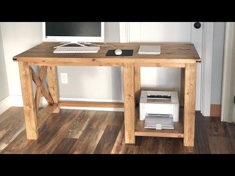rustic-x-desk