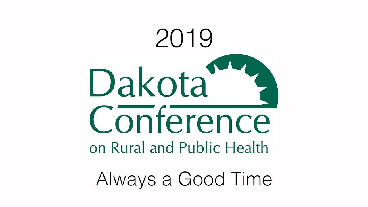 Handouts and presentations from the 2018 Dakota Conference