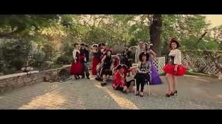 Банкетная площадка Южная терраса, Севастополь(, 2013-06-20T13:58:30.000Z)