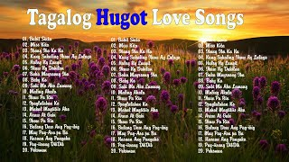 Roel Cortez, Victor Wood, Eddie Peregrina, Imelda Papin, Willy Garte - Classic Songs Filipino