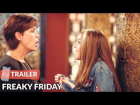 Freaky Friday 2003 Trailer | Jamie Lee Curtis | Lindsay Lohan
