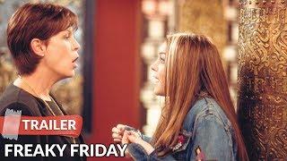 Freaky Friday 2003 Trailer   Jamie Lee Curtis   Lindsay Lohan
