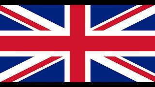 英国系国歌