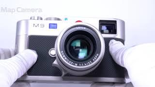 Leica (ライカ) M9 チタンセット 111/500 美品