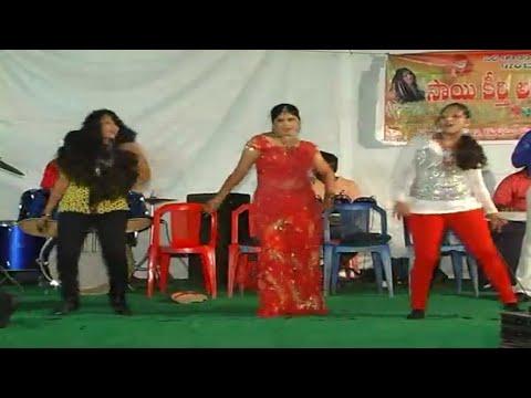 Karma Boomilo Puttina PARITALA Song (Musical Night) || PARITALA