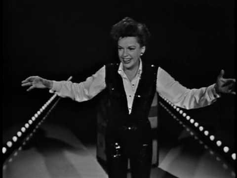 Judy Garland - Hey Look Me Over