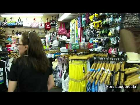 Fort Lauderdale Shopping