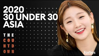 5 Of Asia's Most Notable 30 Under 30s 2020 | The Countdown | Forbes