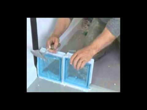 Posa Vetromattone - Video Guida
