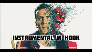 Logic FeaT. Wiz Khalifa - Still Ballin [INSTRUMENTAL w HOOK]