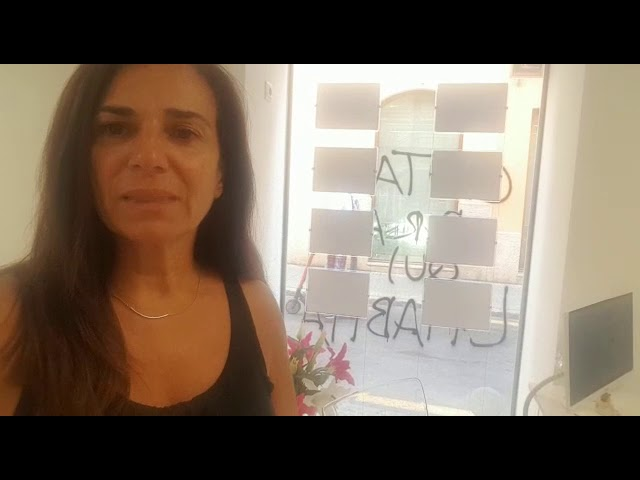 Manuela Cañadas: Actos vandálicos contra el turismo en Baleares