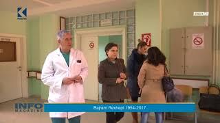 Info Magazine - Gazmend Syla, Faik Bllata - 21.08.2017 - Klan Kosova