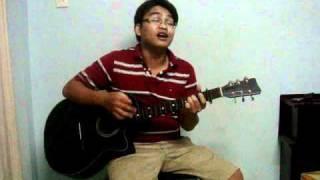 Phép lạ ( Acoustic cover ) - Huỳnh Khoa