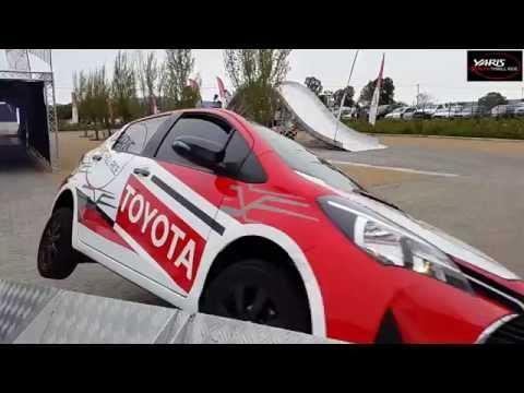 Vredendal Toyota Motorsport dag