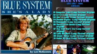 BLUE SYSTEM - SHE