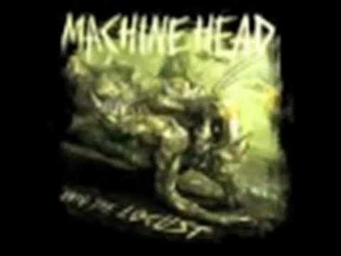Machine Head - Be Still And Know (Lyrics)