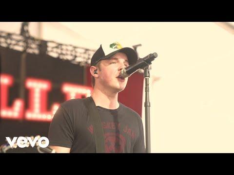 Travis Denning - Kerosene (Live From Faster Horses Festival, Brooklyn, MI, 7/19/19)
