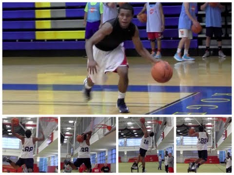Mike Rodriguez has CRAZY BOUNCE!! Nasty Summer Mix...