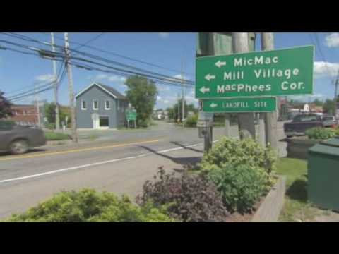 Municipality of East Hants - Nova Scotia