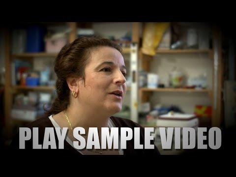 Mosaic Artist Mini Documentary