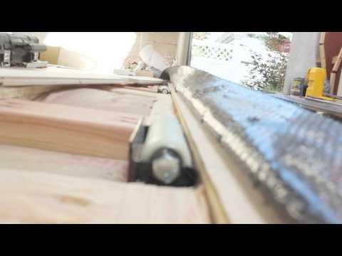 Rv Slide Out Roller