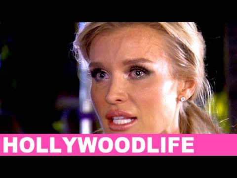 Joanna Krupa's Man Cheating? Exclusive Interview - Real Hous