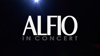 ALFIO in Concert Airing Nationally on Public TV