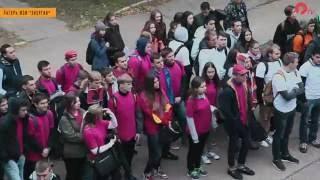 Посвящение в студенты 2016 / МЭИ ТВ